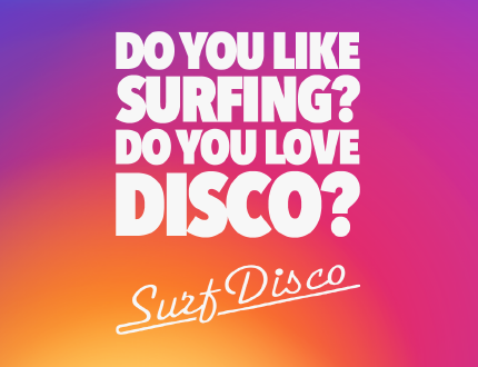 SURF DISCO | WORLD,KYOTO