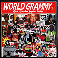 WORLD GRAMMY | WORLD,KYOTO